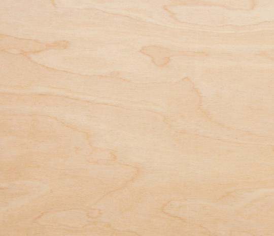 Birch glued panels