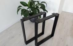 Металлические ножки для стола SQUARE-дизайн 800mm