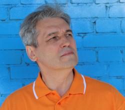 Oleg Palamar